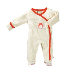 Penguin Sleepsuit